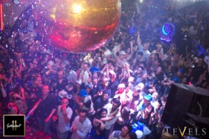 Levels Club Bangkok