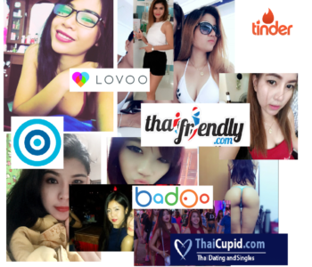 Online Dating in Thailand
