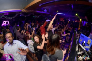 EQ late night club Bangkok