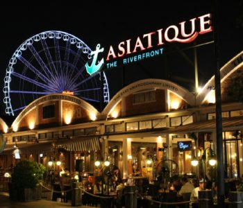 Asiatique - The Riverfront