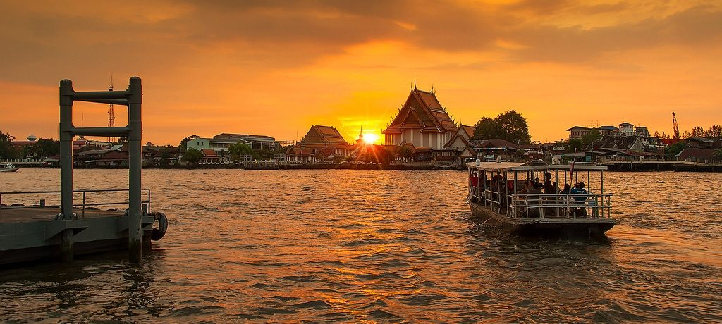 Top 19 Attractions and Places to Visit in Bangkok