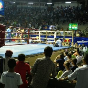 The 4 Best Muay Thai Stadiums in Bangkok