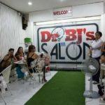 Blowjob Bar in Bangkok