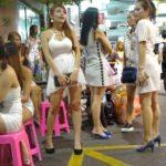 Thanon Thaniya Girls